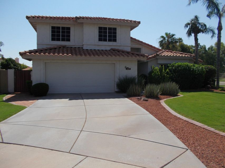 19317 N 78TH Drive Glendale, AZ 85308 - MLS #: 5655496