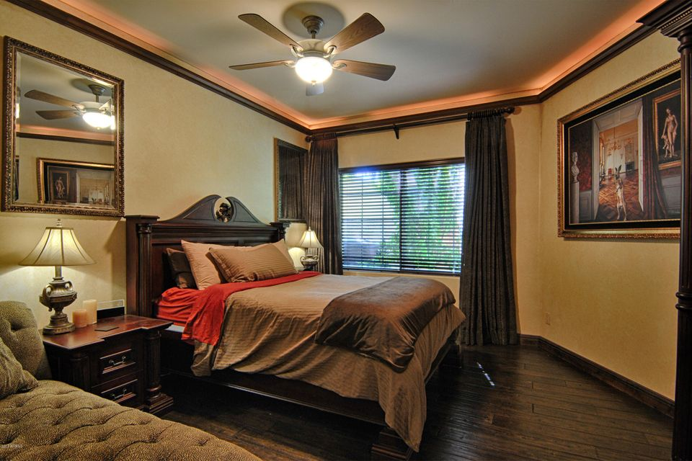 7209 E MCDONALD Drive Unit 9 Scottsdale, AZ 85250 - MLS #: 5655566