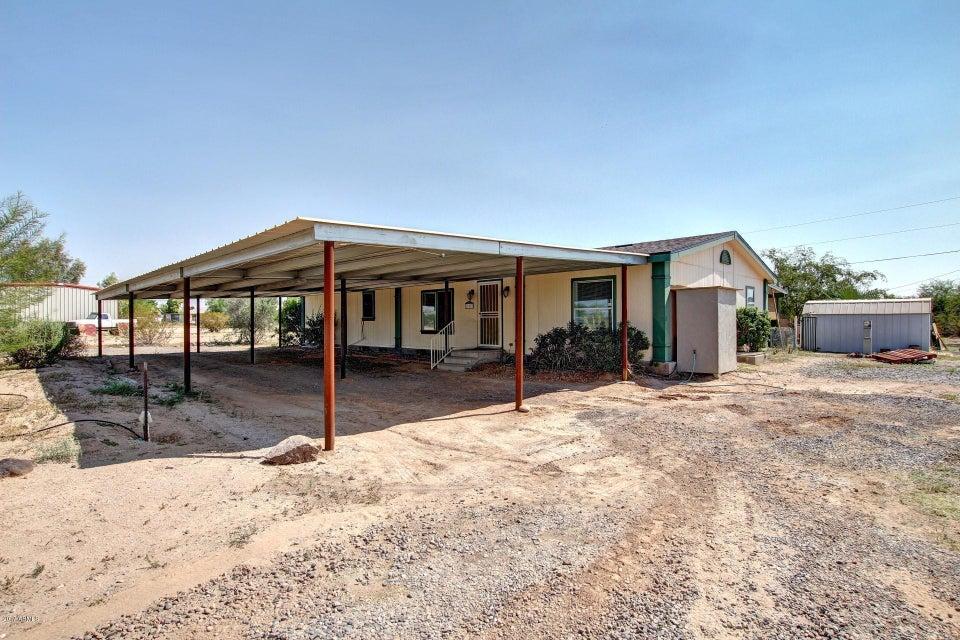 13450 S ZUNI Road Buckeye, AZ 85326 - MLS #: 5639758