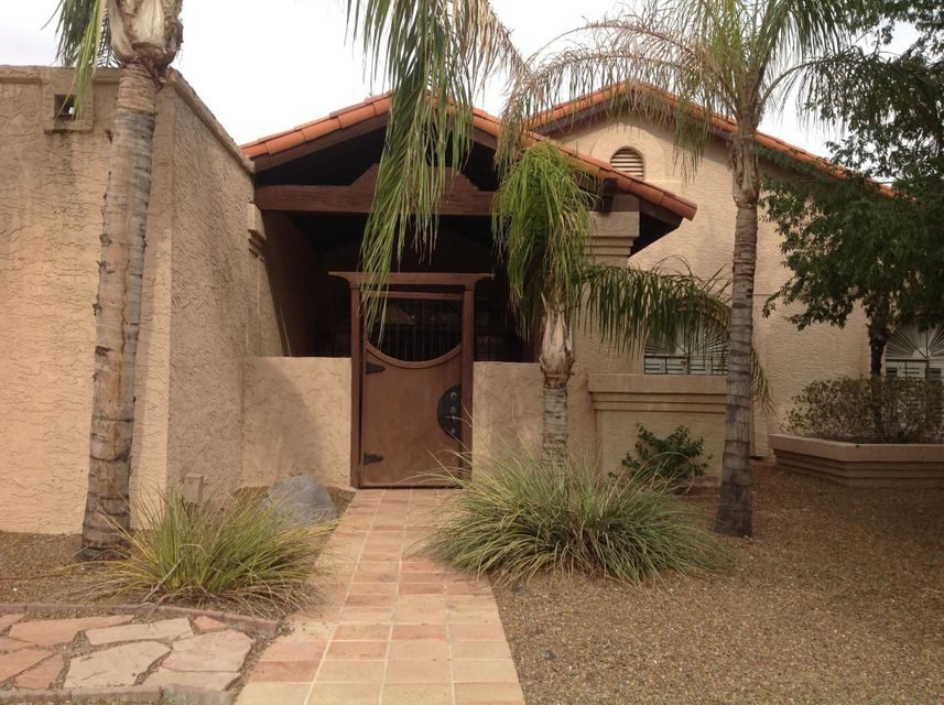 17603 N 58th Place Scottsdale, AZ 85254 - MLS #: 5655429