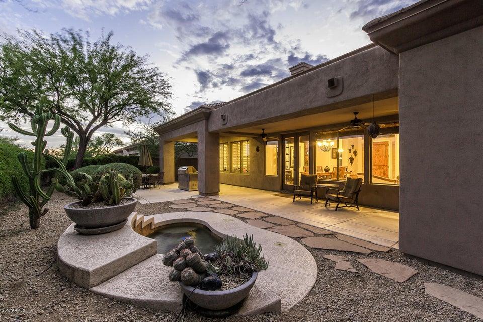 7023 E SHOOTING STAR Way Scottsdale, AZ 85266 - MLS #: 5655578