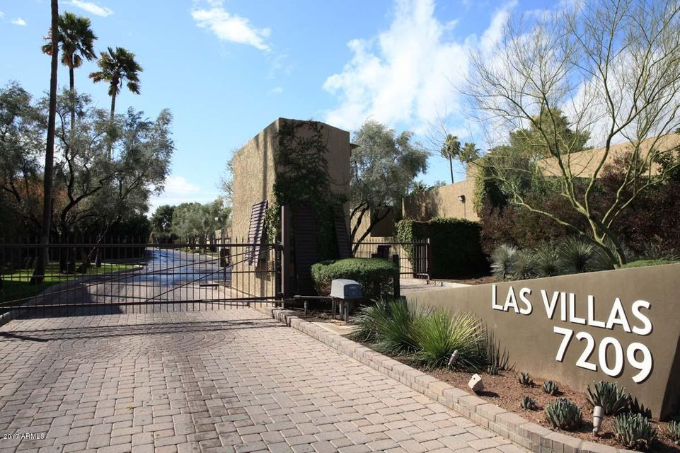 7209 E MCDONALD Drive Unit 9 Scottsdale, AZ 85250 - MLS #: 5655566