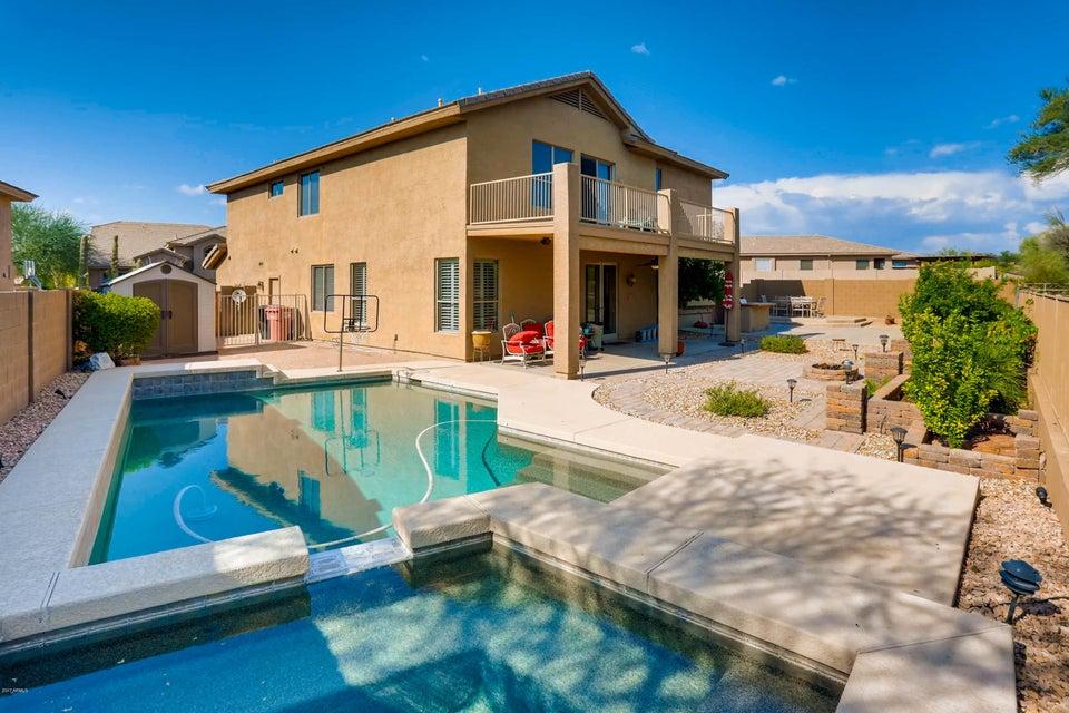 6113 E SMOKEHOUSE Trail Scottsdale, AZ 85266 - MLS #: 5655585