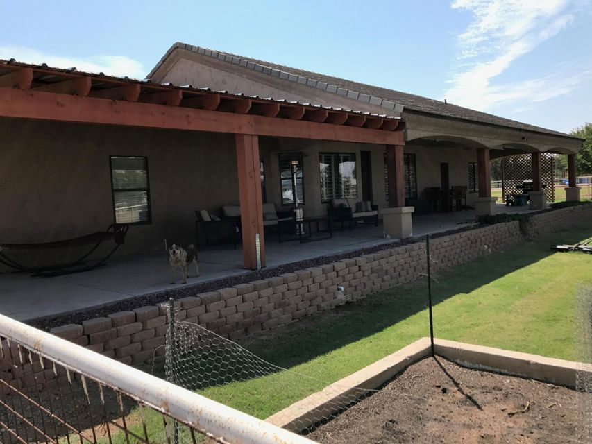 36512 N GRULLO Lane San Tan Valley, AZ 85140 - MLS #: 5655565