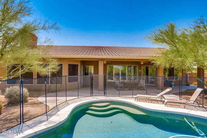 8038 E LARIAT Lane Scottsdale, AZ 85255 - MLS #: 5653880