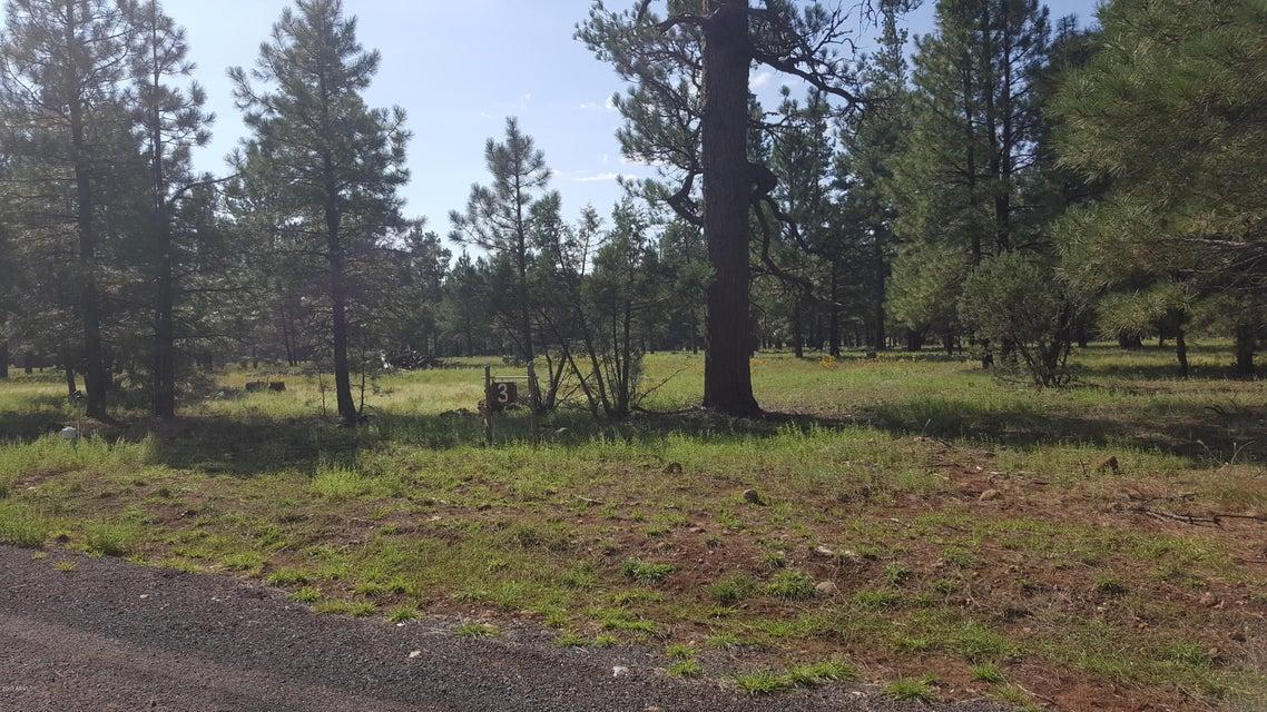 3 Fox Wood Springs Road Munds Park, AZ 86017 - MLS #: 5653497