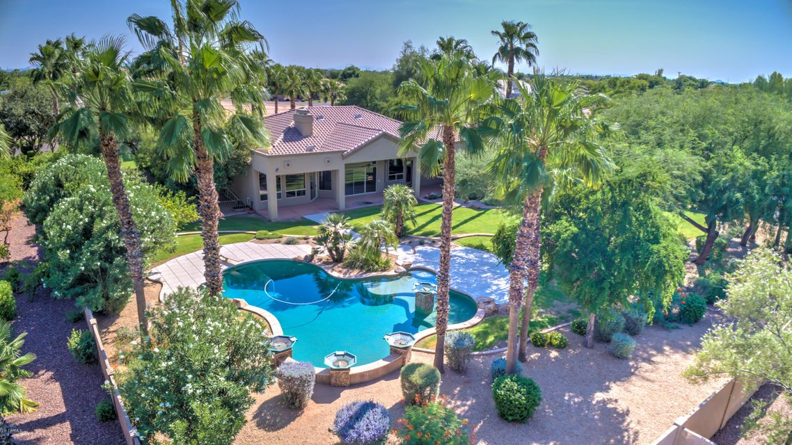MLS 5655864 2656 E TAURUS Place, Chandler, AZ RV Parking