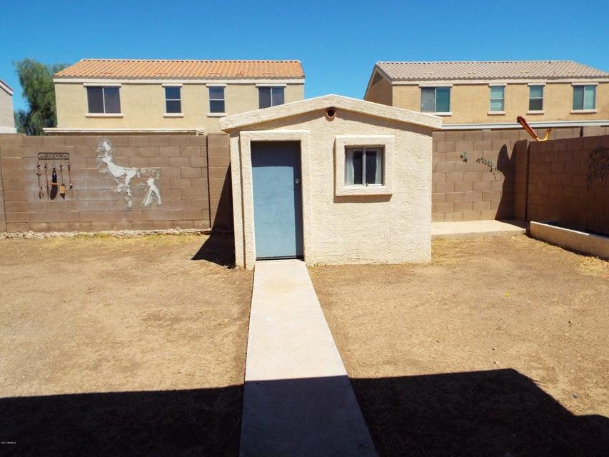 12236 W DAHLIA Drive El Mirage, AZ 85335 - MLS #: 5655747