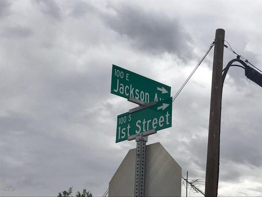 xxx E Jackson Avenue Buckeye, AZ 85326 - MLS #: 5655772