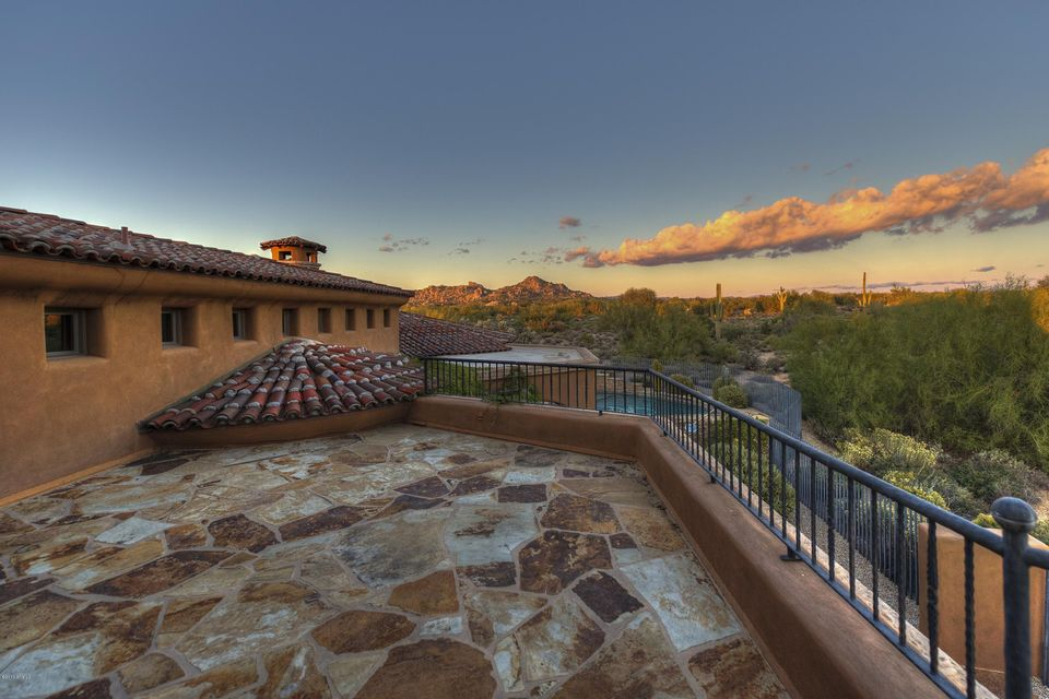 MLS 5663183 7426 E SONORAN Trail, Scottsdale, AZ 85266 Scottsdale AZ Whisper Rock