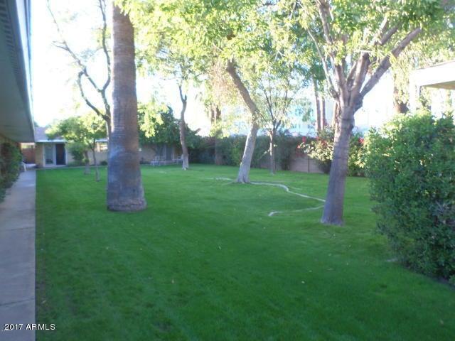 4128 N 10TH Street Unit 4 Phoenix, AZ 85014 - MLS #: 5655802