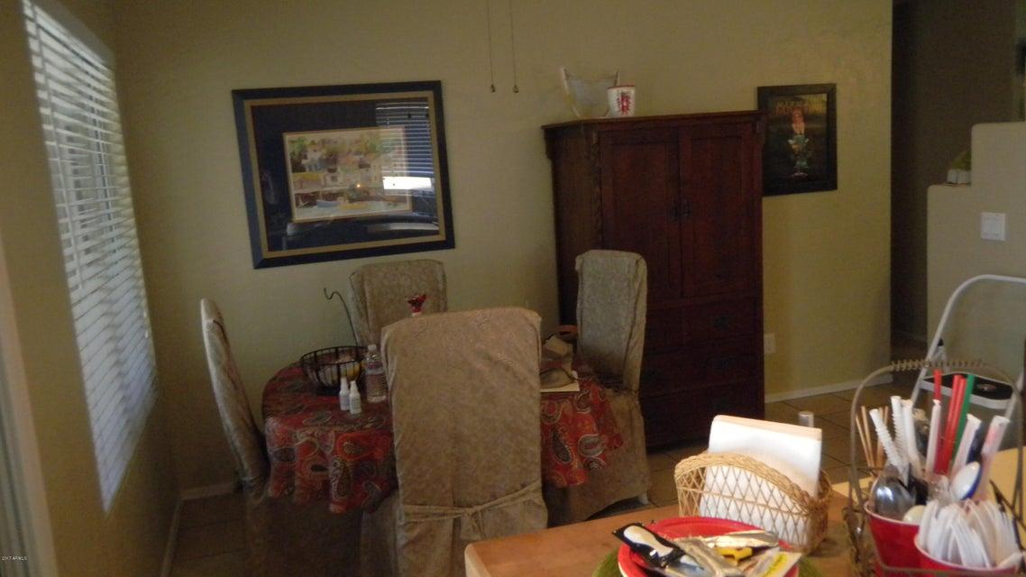 MLS 5655795 833 S Del Rancho --, Mesa, AZ 85208 Mesa AZ Parkwood Ranch