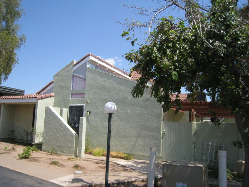 Photo of 1007 E PIERSON Street, Phoenix, AZ 85014
