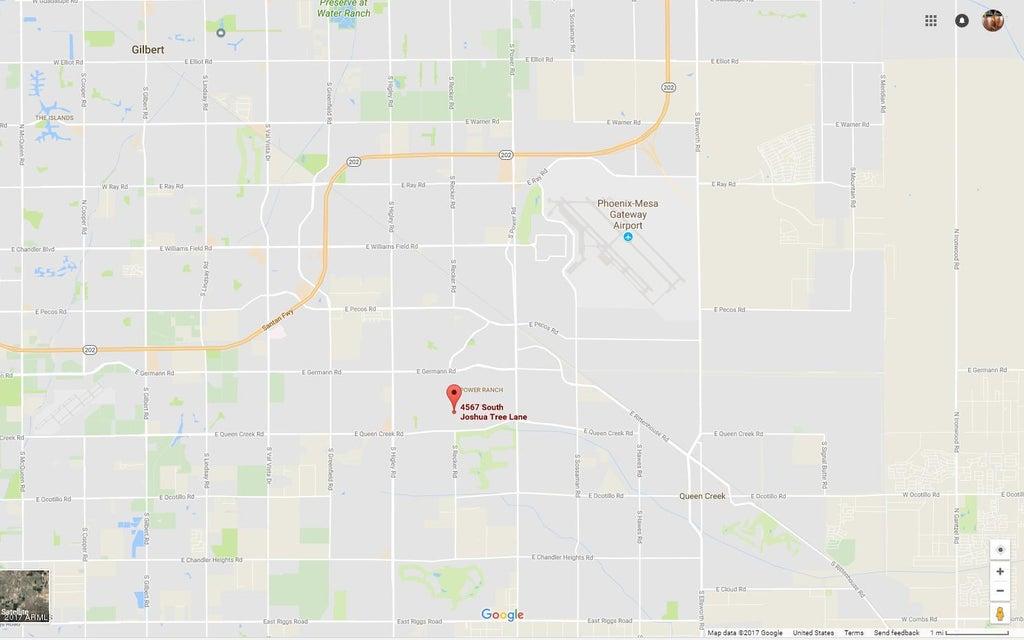 MLS 5657272 4567 S Joshua Tree Lane, Gilbert, AZ Gilbert AZ Golf