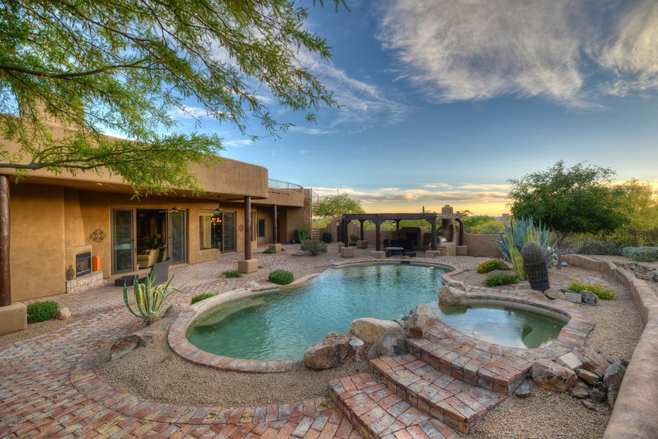 MLS 5656124 5552 E BUTTE CANYON Drive, Cave Creek, AZ 85331 Cave Creek AZ Canyon Ridge Estates
