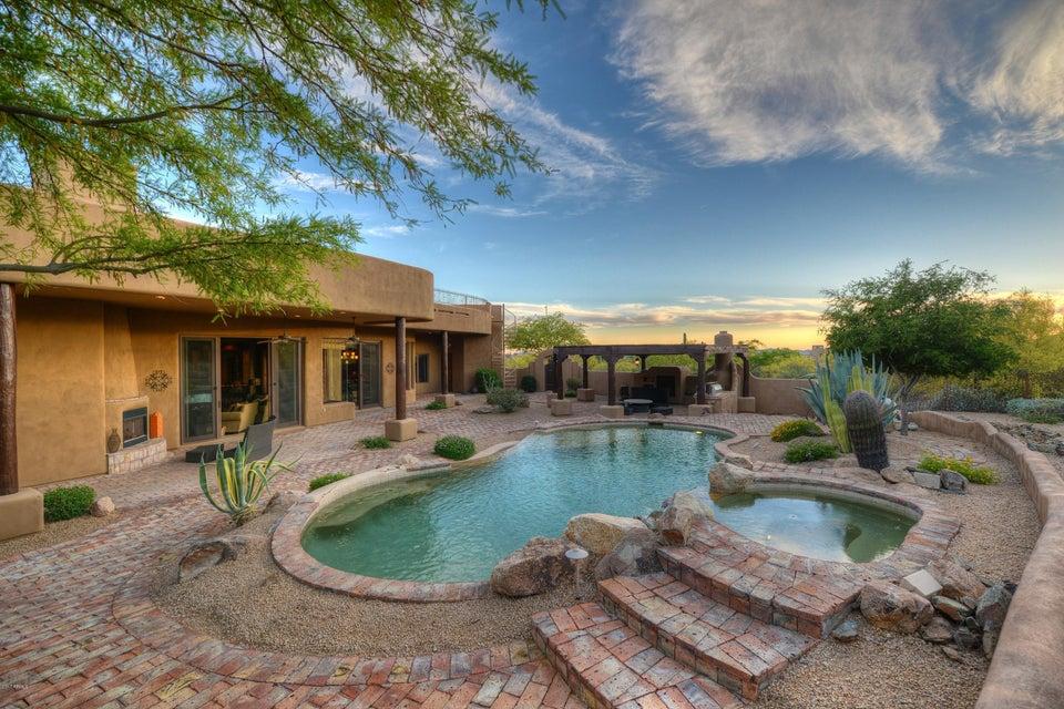 MLS 5656124 5552 E BUTTE CANYON Drive, Cave Creek, AZ 85331 Cave Creek AZ Four Bedroom