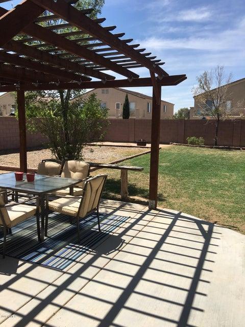 23375 W Ashleigh Marie Drive Buckeye, AZ 85326 - MLS #: 5655719