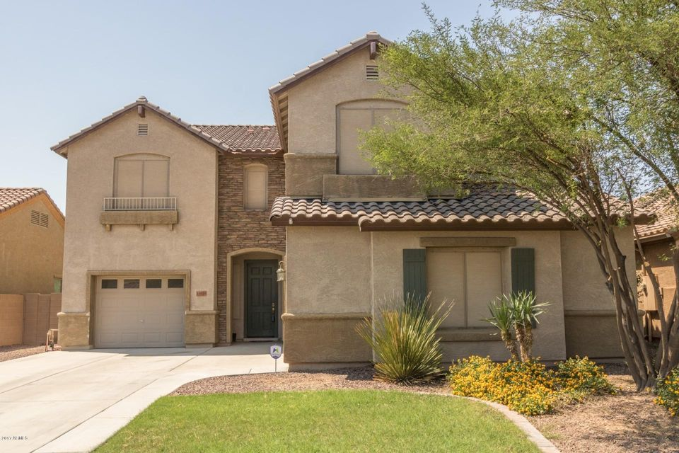15926 N 175TH Drive Surprise, AZ 85388 - MLS #: 5654778