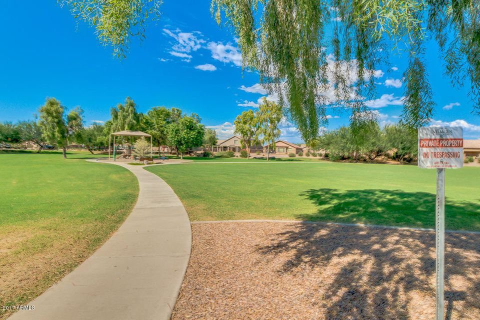 MLS 5663658 22359 E Via Del Palo --, Queen Creek, AZ Queen Creek AZ Golf