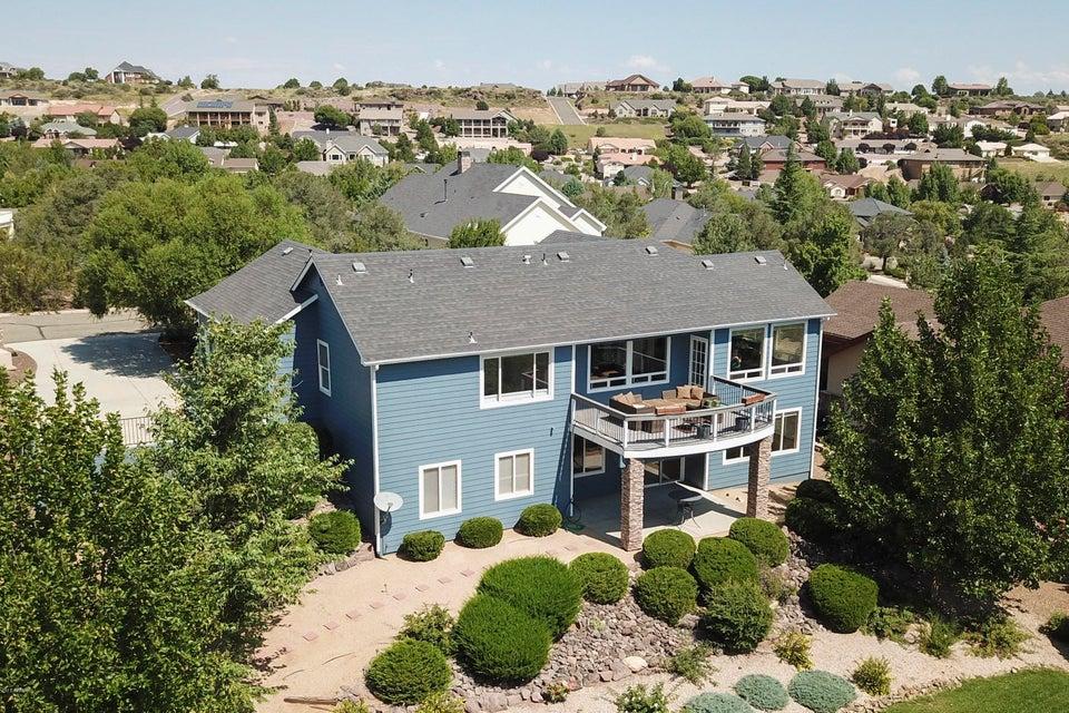 MLS 5656196 2475 BLUERIDGE Circle, Prescott, AZ Prescott AZ Golf