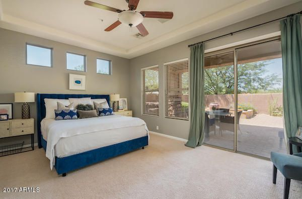 9090 E MOHAWK Lane Scottsdale, AZ 85255 - MLS #: 5656300