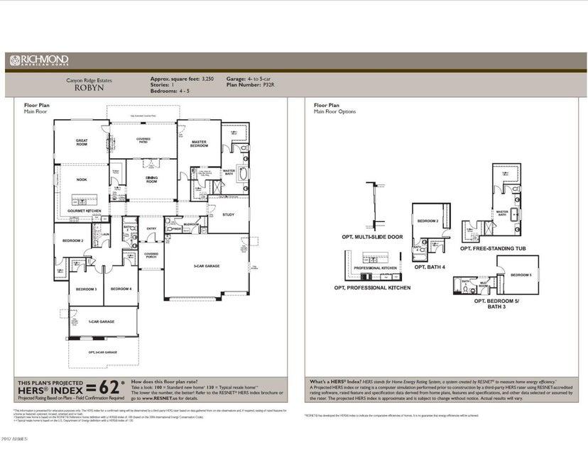 MLS 5656198 5245 E Rolling Creek Drive, Cave Creek, AZ 85331 Cave Creek AZ Canyon Ridge Estates