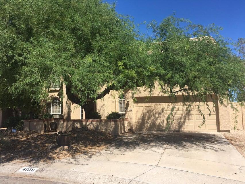 Photo of 4106 E SUMMERHAVEN Drive, Phoenix, AZ 85044