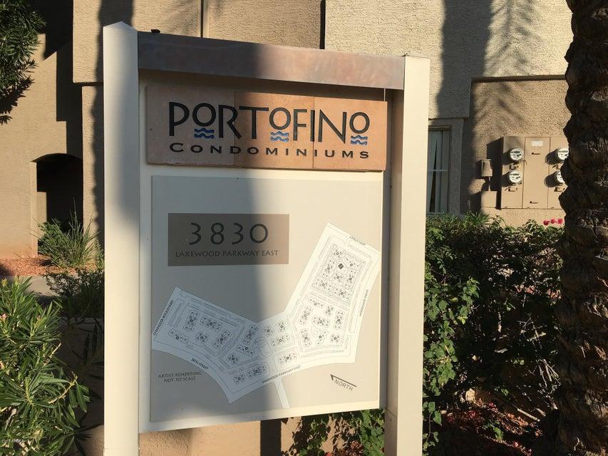 MLS 5657720 3830 E LAKEWOOD Parkway Unit 3015 Building 2, Phoenix, AZ Ahwatukee Community AZ Condo or Townhome