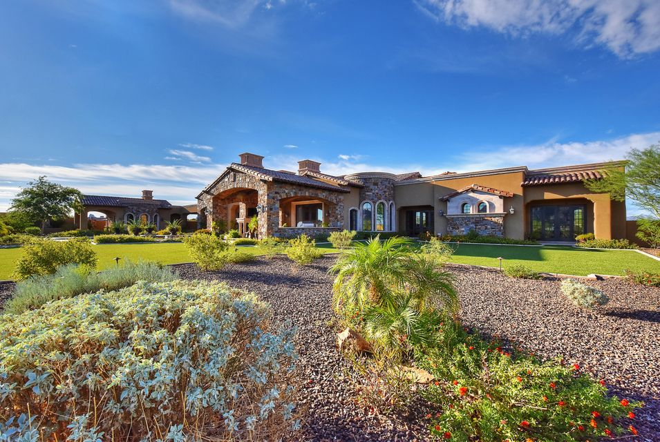 Photo of 26281 N 119TH Street, Scottsdale, AZ 85255