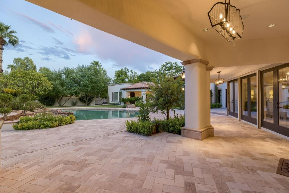 6800 E CABALLO Drive Paradise Valley, AZ 85253 - MLS #: 5656633