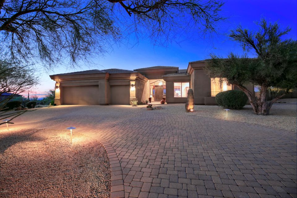 8512 E MONTELLO Road Scottsdale, AZ 85266 - MLS #: 5555904