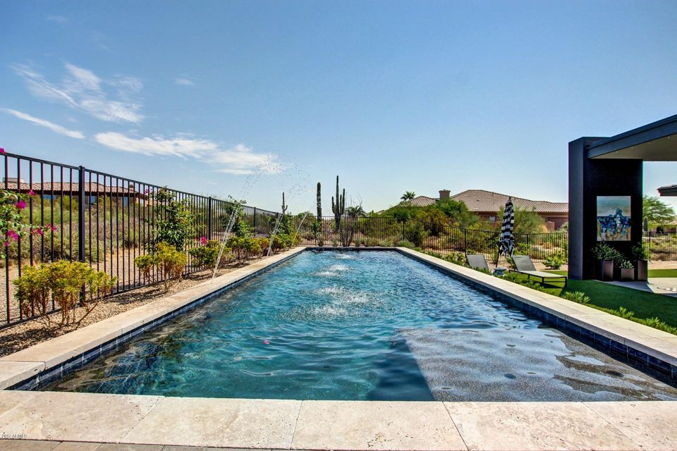8516 E Cactus Wren Circle Scottsdale, AZ 85266 - MLS #: 5658312