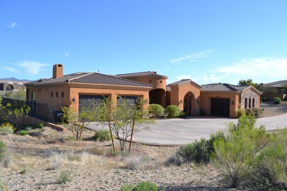 Photo of 8575 E BLACK MOUNTAIN Road, Scottsdale, AZ 85266