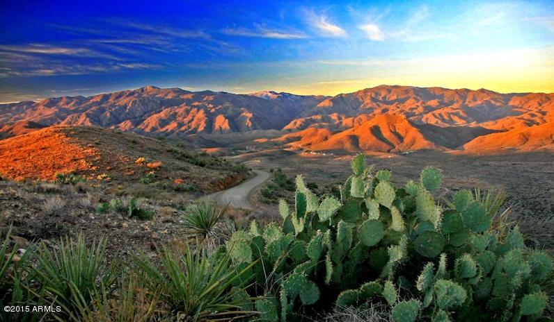 Photo of N Cow Creek Road, Morristown, AZ 85342