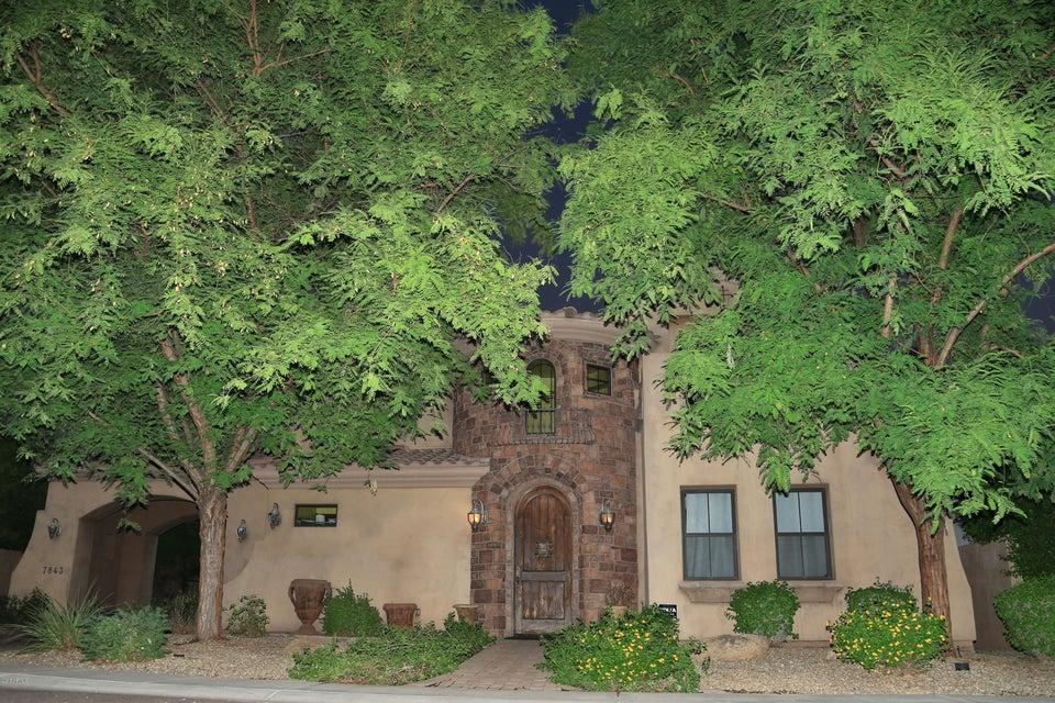 7843 N 3RD Way Phoenix, AZ 85020 - MLS #: 5655711