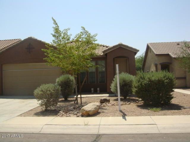 46073 W KRISTINA Way Maricopa, AZ 85139 - MLS #: 5656526