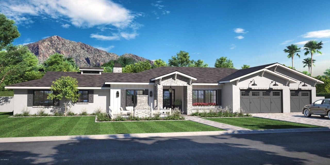 6102 E CALLE DEL SUD Scottsdale, AZ 85251 - MLS #: 5658725