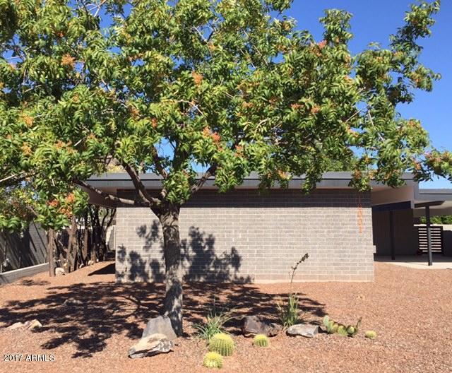 10001 N 33RD Place Phoenix, AZ 85028 - MLS #: 5660168