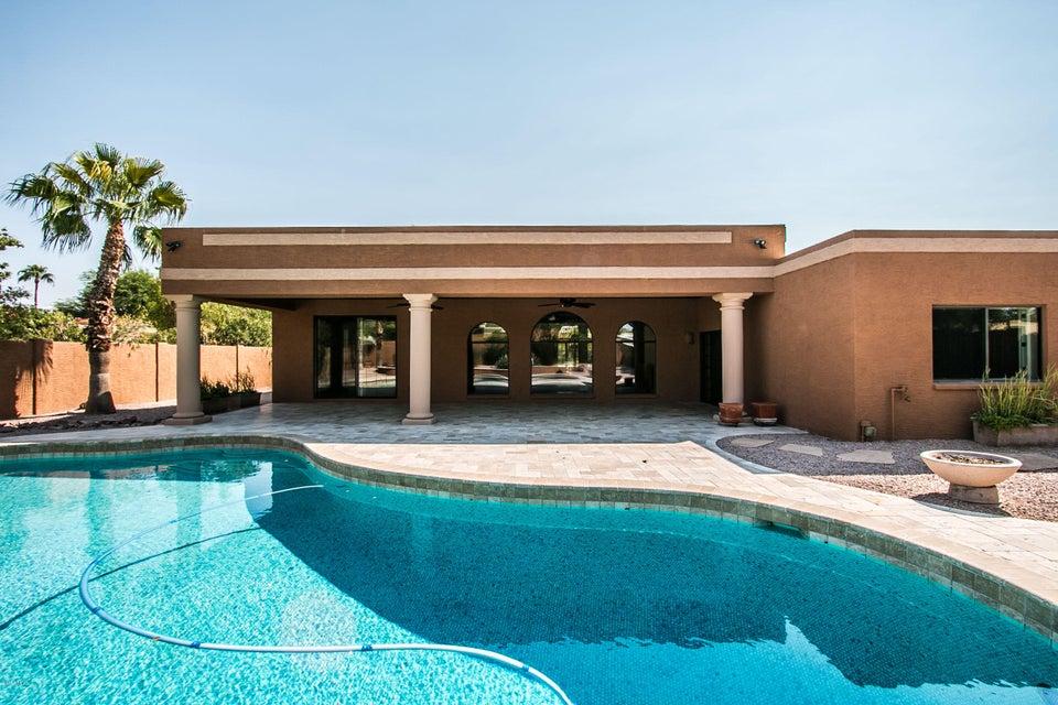 10886 E PALOMINO Road Scottsdale, AZ 85259 - MLS #: 5656663