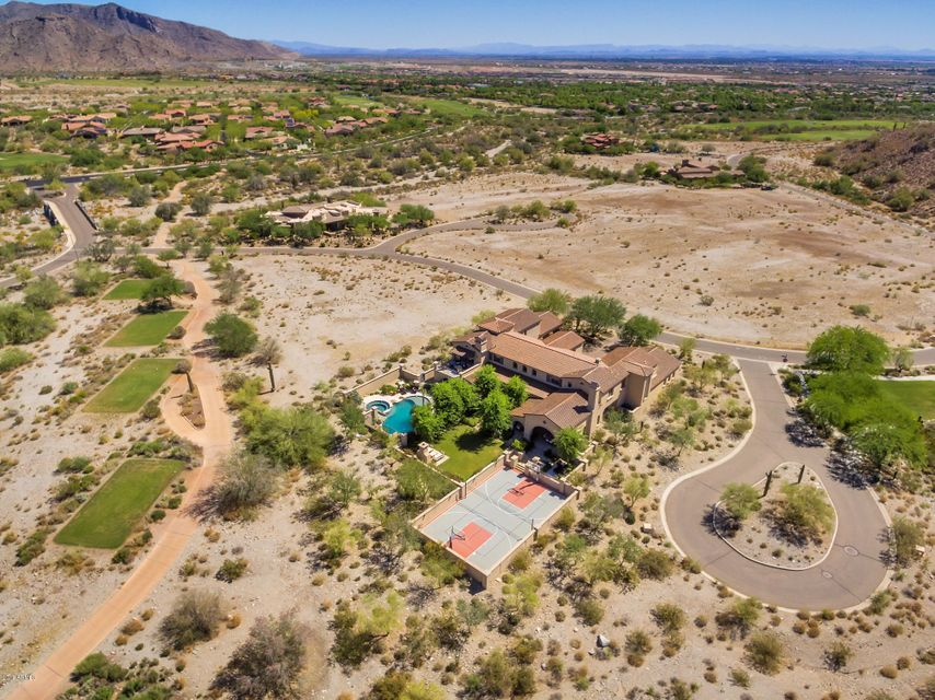 MLS 5656695 21401 W GRANITE RIDGE Road, Buckeye, AZ 85396 Buckeye AZ Mountain View