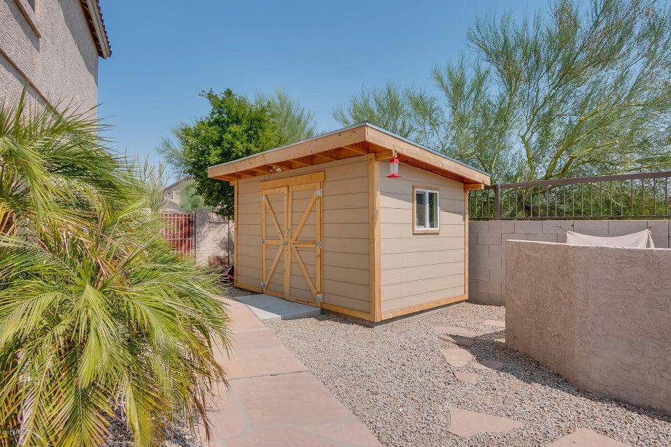 7541 E ORION Circle Mesa, AZ 85207 - MLS #: 5656765