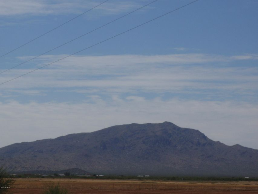 5201X W Church Drive Aguila, AZ 85320 - MLS #: 5653462