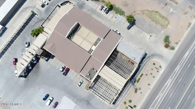 2816 S Country Club Drive Mesa, AZ 85210 - MLS #: 5656751
