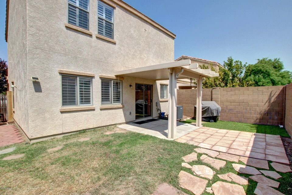 MLS 5659276 7033 W MERCER Lane, Peoria, AZ Peoria AZ Gated