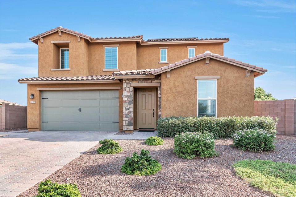 1126 E FLAMINGO Way Gilbert, AZ 85297 - MLS #: 5657029