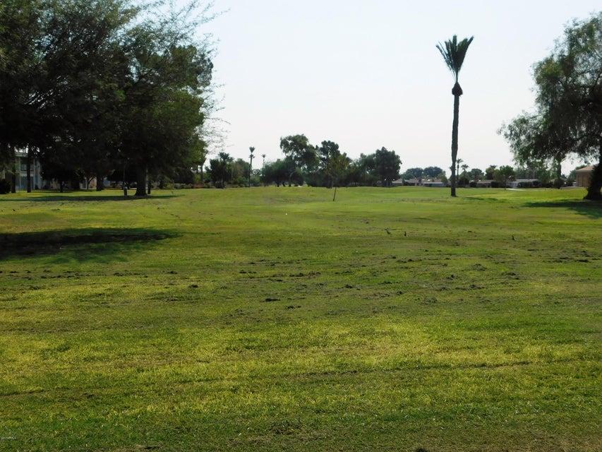 MLS 5657599 10855 N Fairway Court, Sun City, AZ Sun City AZ Scenic