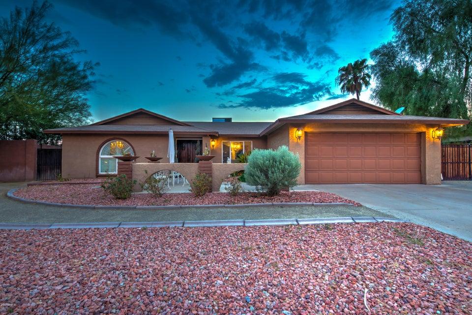 13002 N 48TH Place, Scottsdale AZ 85254