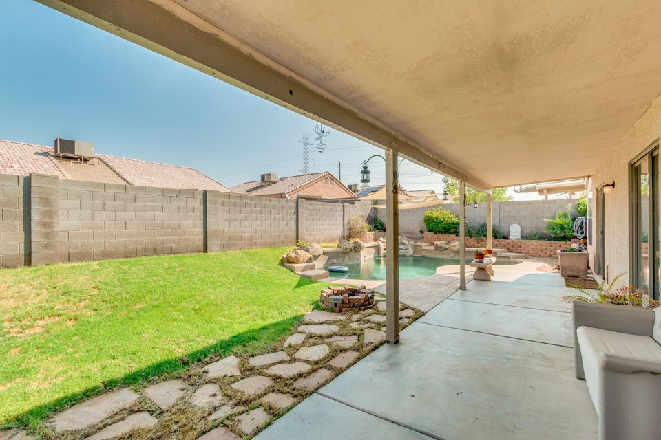 MLS 5657299 11178 W Loma Lane, Peoria, AZ Peoria AZ Private Pool