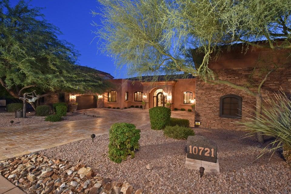 MLS 5669766 10721 E LA JUNTA Road Building 1072, Scottsdale, AZ 85255 Scottsdale AZ Troon Village