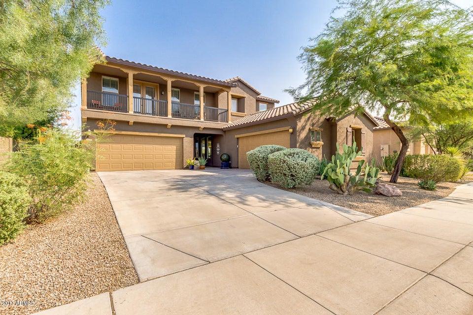 13193 S 181ST Avenue Goodyear, AZ 85338 - MLS #: 5657307